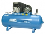 ABAC Blue Line Compressor (1 and 3 phase models)