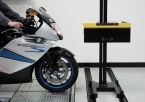 Motorcycle Testing from Stuart Wright
