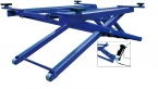 DAMA model MGE2.5T portable scissors lift