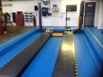 Automatic Test Lanes (ATL) MOT Class 4 and 7