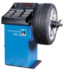 Hofmann Megaspin 200-3 Wheel Balancer